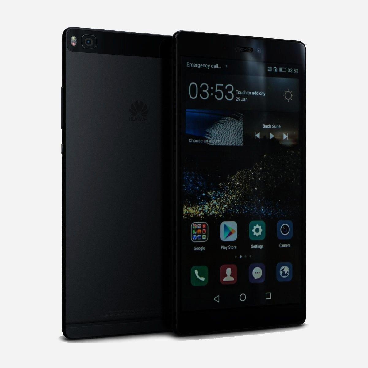 Carbon Black 3D Model ,#Huawei#Carbon#Model#BlackHuawei P8 Carbon Black 3D Model ,#Huawei#Carbon#Mo