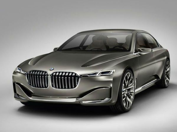 2018 BMW 7 Series Is The Featured Model Coupe Image Added In Car Pictures Category By Author On Jun 15 2017