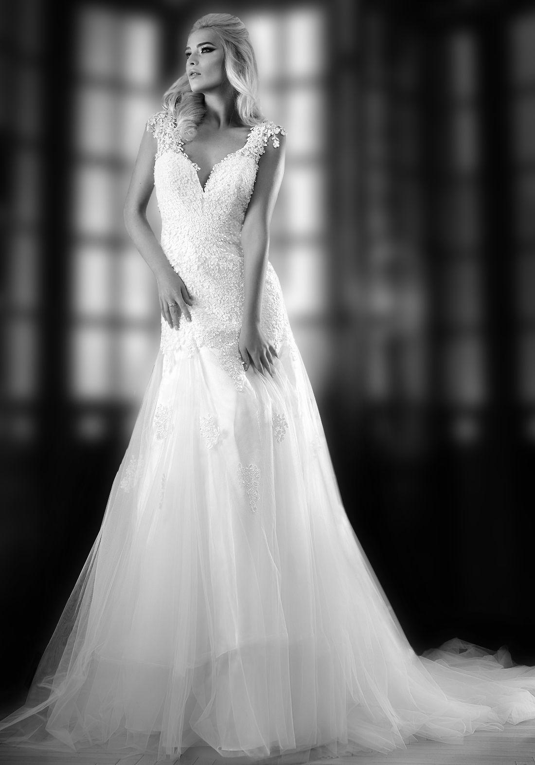 Sexy Bien Savvy Wedding Dresses 2014 Bridal Collection