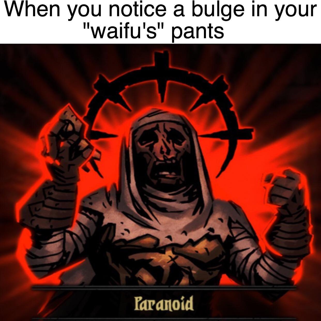 aranoid (With images) Darkest dungeon, Dark comics