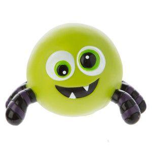 Thrills Chills Pet Halloween Spider Dog Toy Toys Petsmart