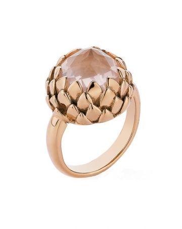 Protea Cocktail Ring - will never get over this ring!