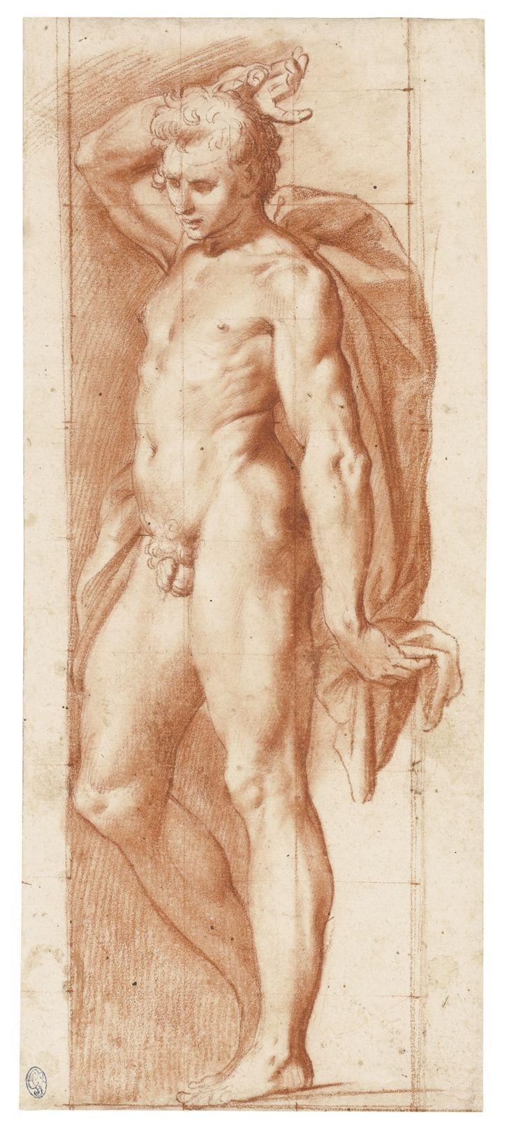 Tiepolo. | Estudios académicos y anatomía artística. | Pinterest ...