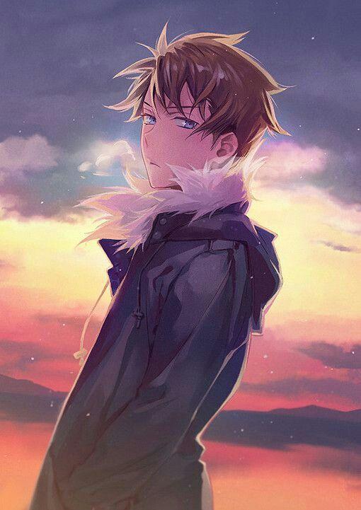 Anime Guy Anime Cute Anime Guys Cute Anime Boy