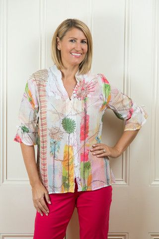 Bamboo Delight Blouse Http Tulio Com Au Collections Tops And Tunics Products Bamboo Delight Blouse Clothes For Women Womens Clothing Stores Clothes