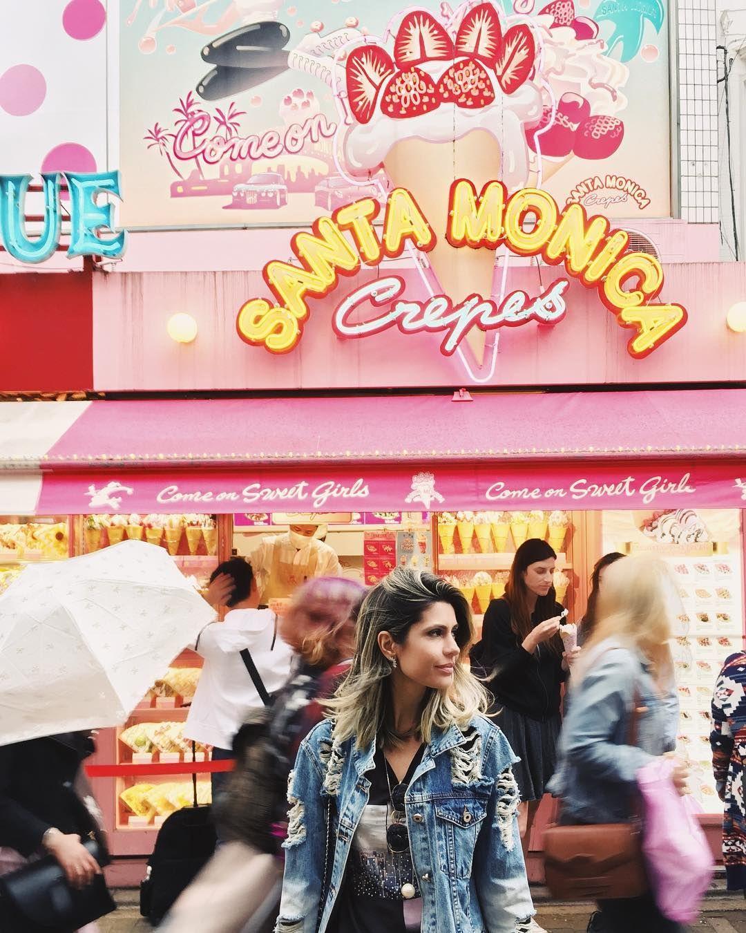 Simplesmente enlouquecida pela loucura daqui! Tokyo já estou apaixonada por você!  #carolnojapao #japao #japan