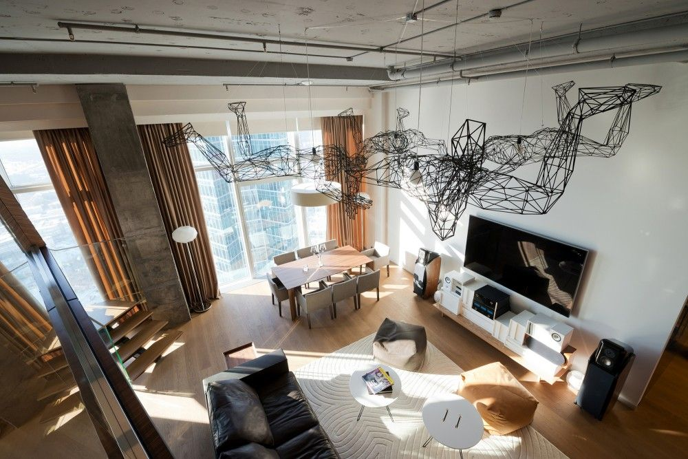 Image result for interior living moscow