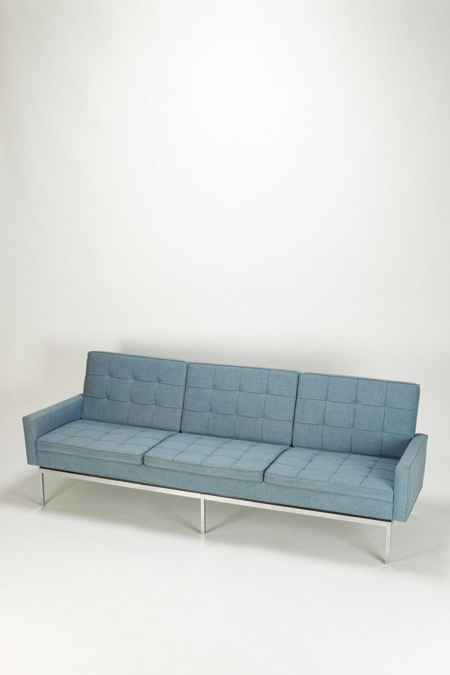 Florence Knoll Sofa Model 67a Florence Knoll Furniture Sofa