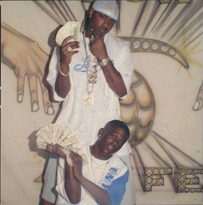 Mystikal And Lil Boosie 90s Nostalgia Lil Boosie Sketches 90s