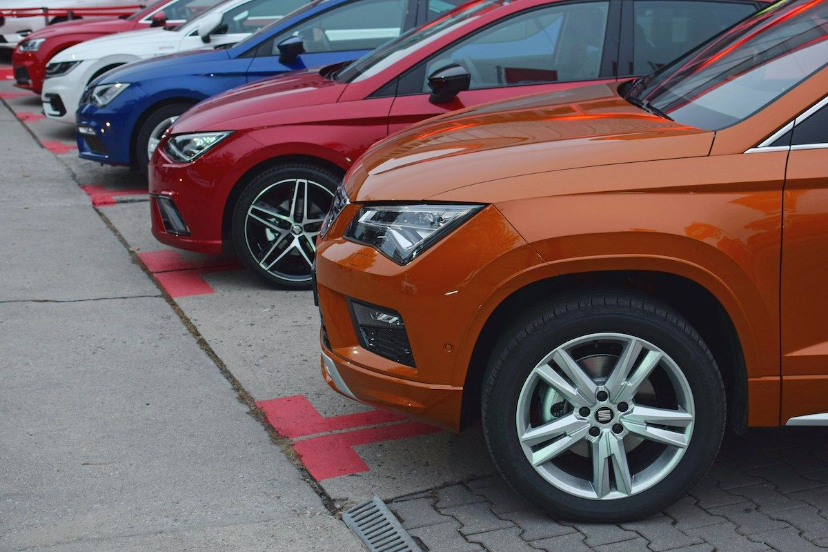 How to never pay full price for a rental car The Points