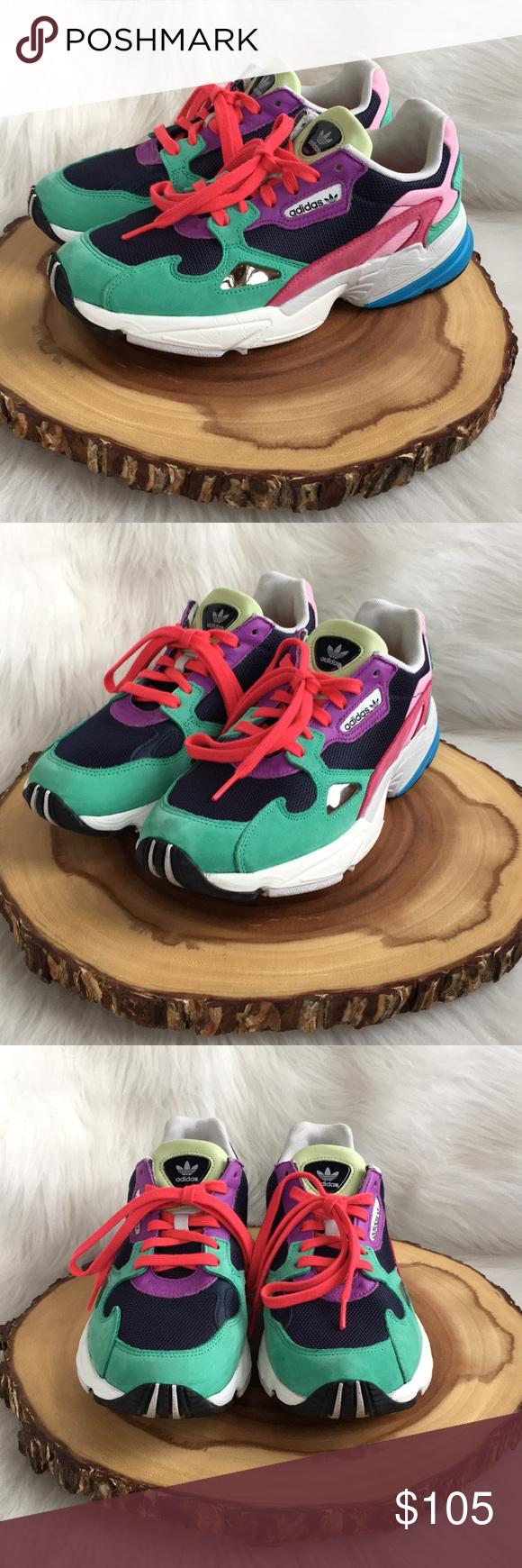Experto Dictadura Leche  Adidas torsion colorful leather sneakers | Colored leather, Adidas torsion,  Shoes sneakers adidas