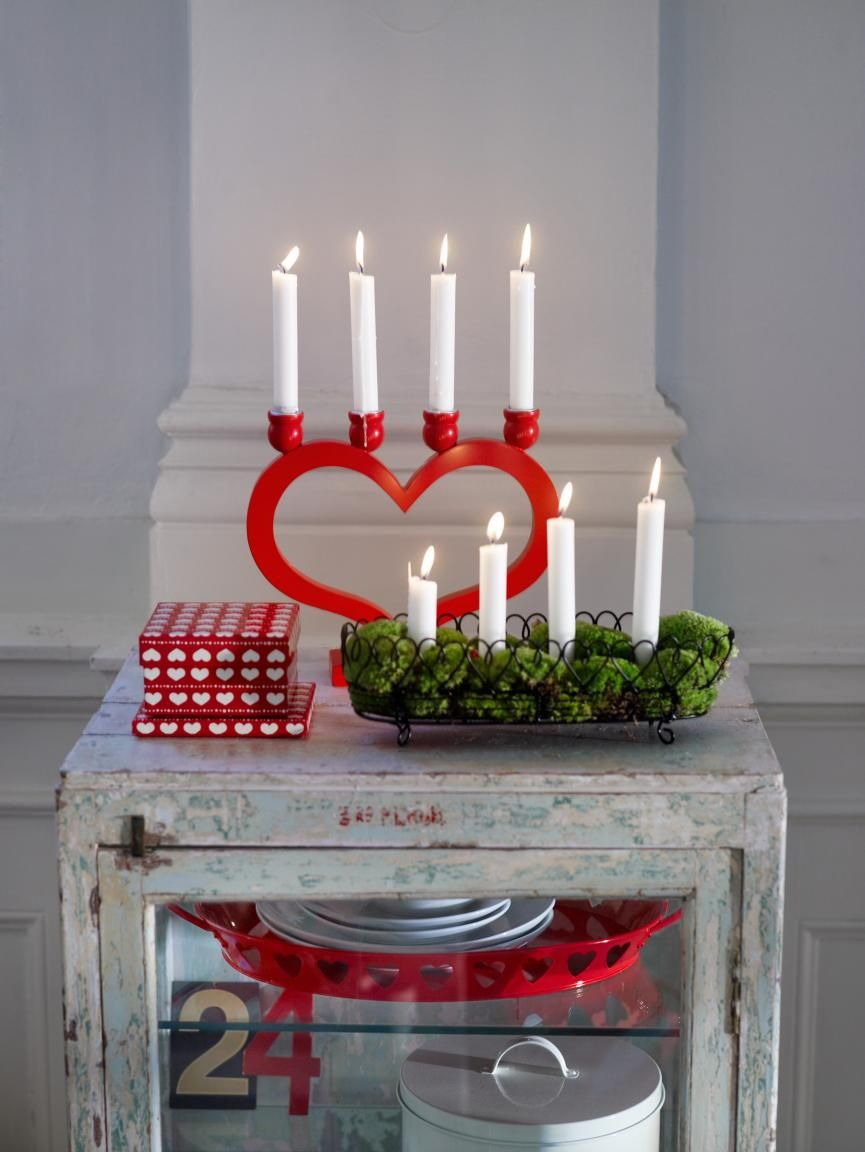 Swedish Advent Candleholders Swedish Christmas Norwegian Christmas Swedish Christmas Traditions
