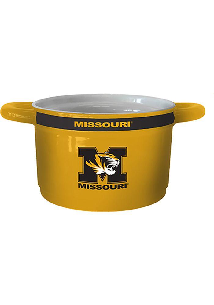 NCAA 23-Ounce Sculpted Gametime Bowl
