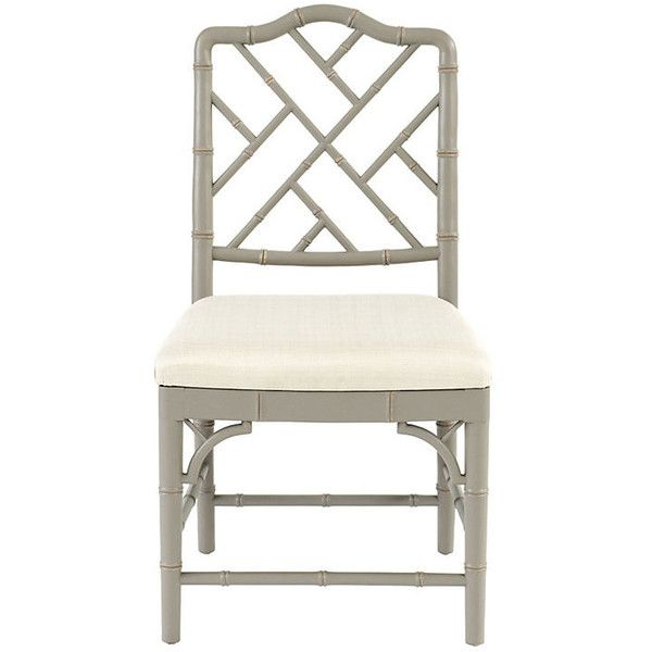 Ballard Designs Set of 2 Dayna Side Chairs ($629) ❤ liked on ...