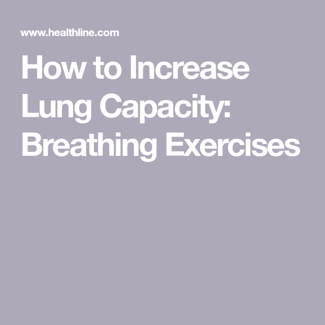 Pin On Pch Exercise Increase Lung Capacity Breathing Exercises Lunges