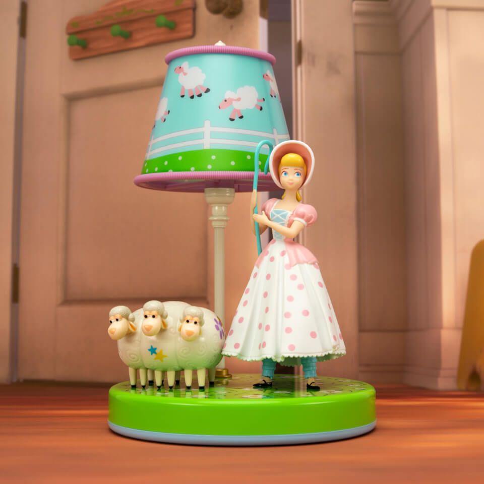 Toy Story Bo Peep Lamp Toy Story Toy Story Movie Disney Pixar