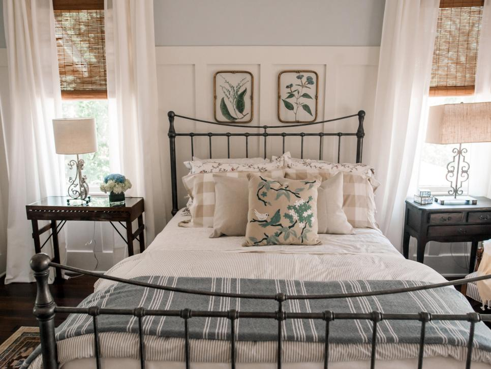 Home Town Hgtv Master Bedrooms | Home Town Hgtv