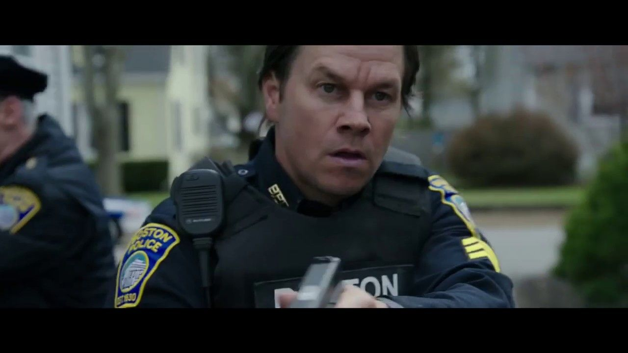 Patriots Day Official Trailer 2016 Mark Wahlberg Patriots Day Mark Wahlberg Michelle Monaghan