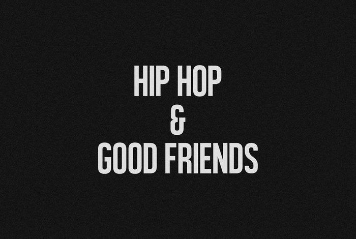 The Real...............Hip Hop