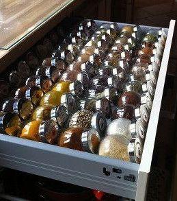 Ces tiroirs sont tellement bien pensés quils vont faire fondre les accros du ménages !