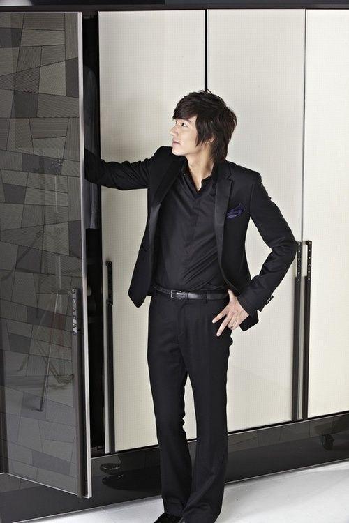 Tumblr. Lee Min Ho  Young handsome lead korean actor  Colección TRUGEN 2013