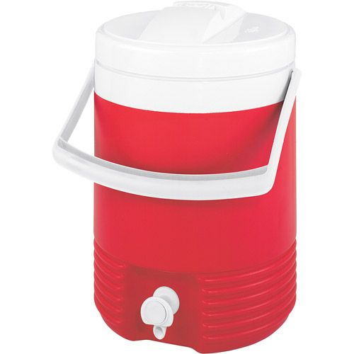 Igloo Legend Beverage 2 Gallon Water Cooler Walmart Com Beverage Cooler Gallon Water Jug Cooler