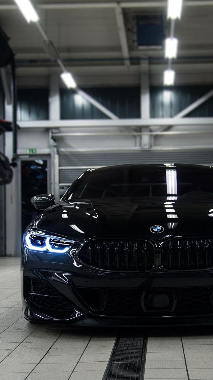 BMW 850i #luxurycars
