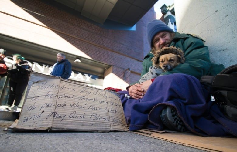 5 things you can do to help the homeless Helping the
