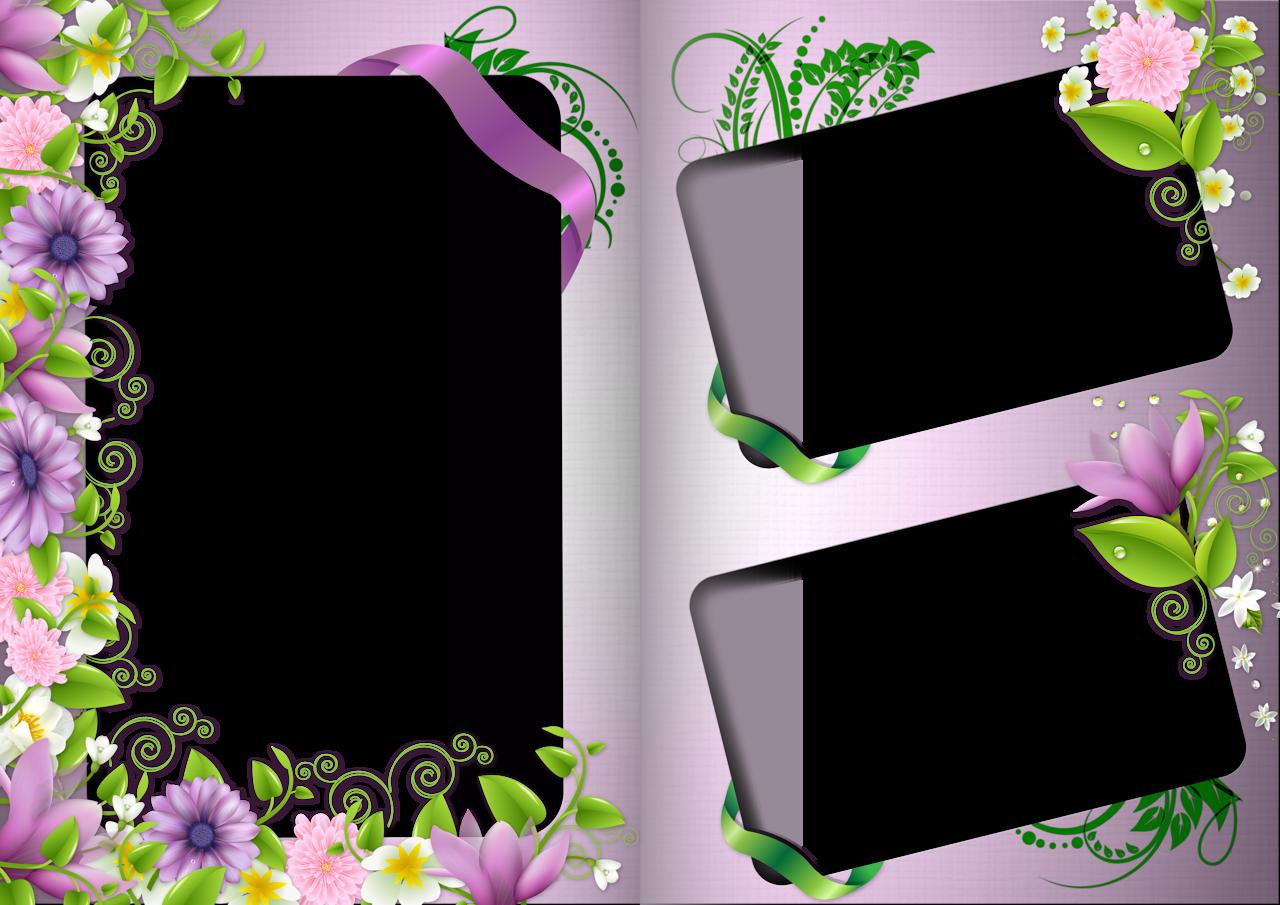 Фото рамки в альбоме поздравление, крещение картинки