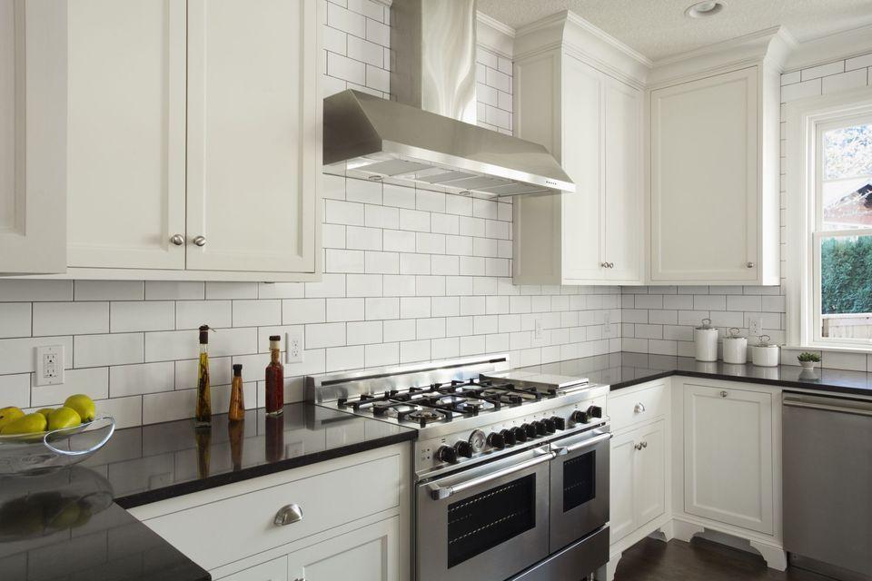 Genial U Bahn Fliesen Küche Reizvolle Nette   Küchenmöbel