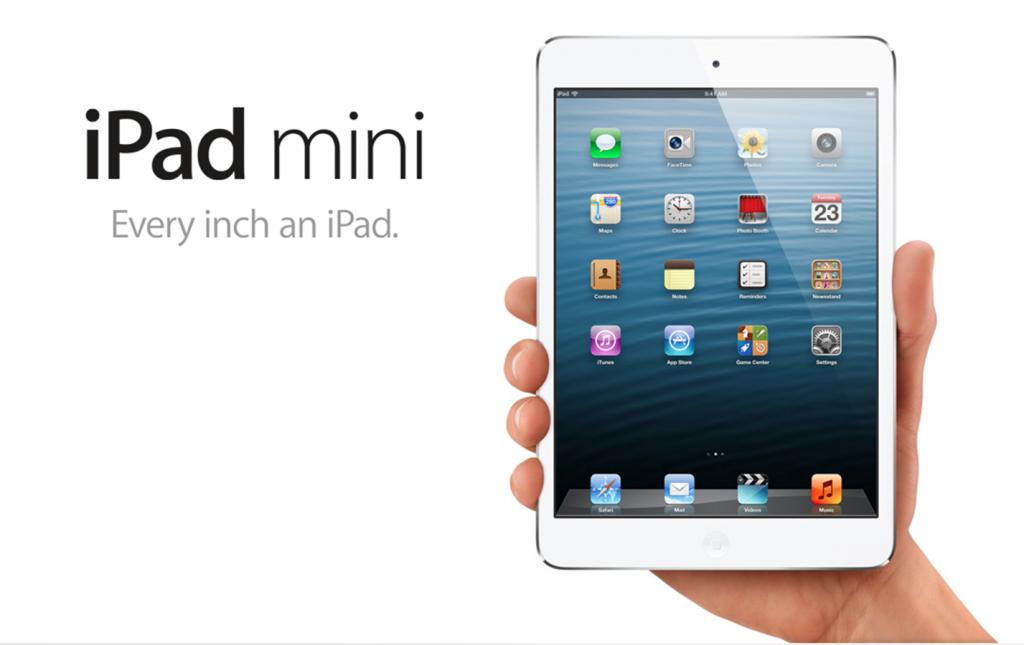 Ipad Mini Apple Ipad Mini Ipad Mini Apple Ipad