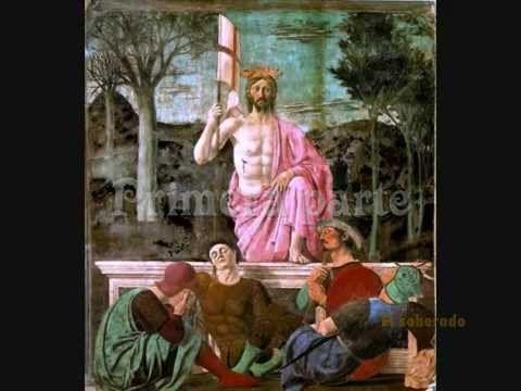 La Resurrección y Ascensión de Jesús. Carl Philipp Emanuel Bach. Completa.