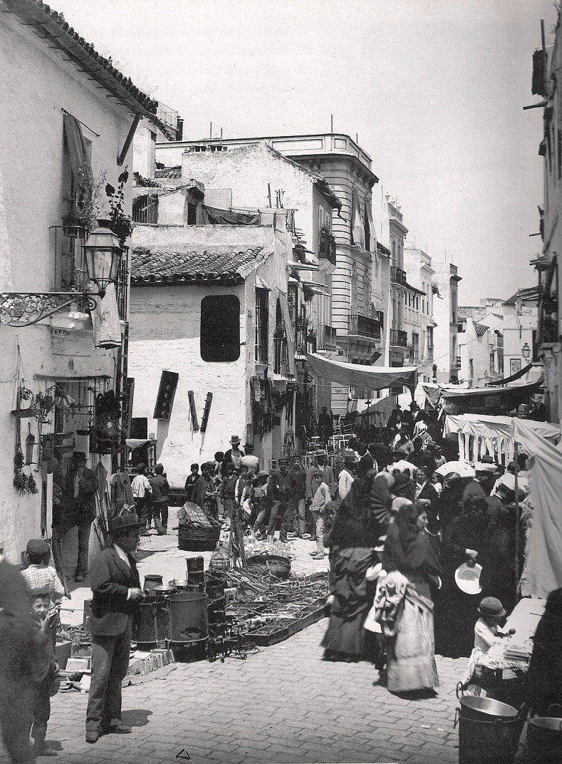 Fotos de la sevilla del ayer p gina 3 sevilla antigua for Cartelera avenida sevilla