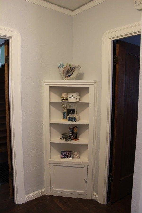 25 Corner Cabinet Ideas For Your Home Living Room Corner