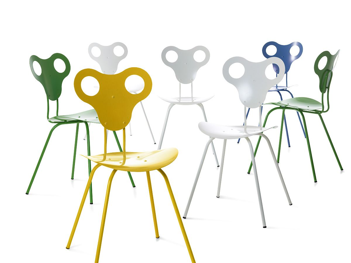 Halo Chair by Richard Hutten for Artifort
