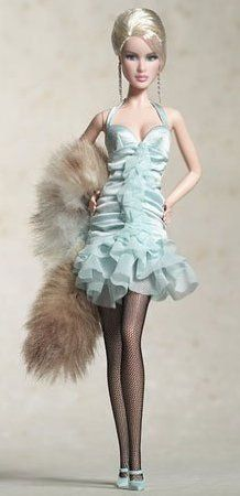 Barbie ( Barbie ) Fashion Model Collection Silkstone Vanity Doll doll figure ( parallel imports ) Barbie http://www.amazon.com/dp/B00IZWTJMK/ref=cm_sw_r_pi_dp_VXtPvb12SJ2TQ