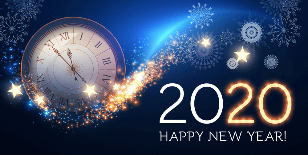 Happy New Year 2020 Wallpaper Background Images Ideas Happy New Year Wallpaper Happy New Year Message Happy New Year Pictures