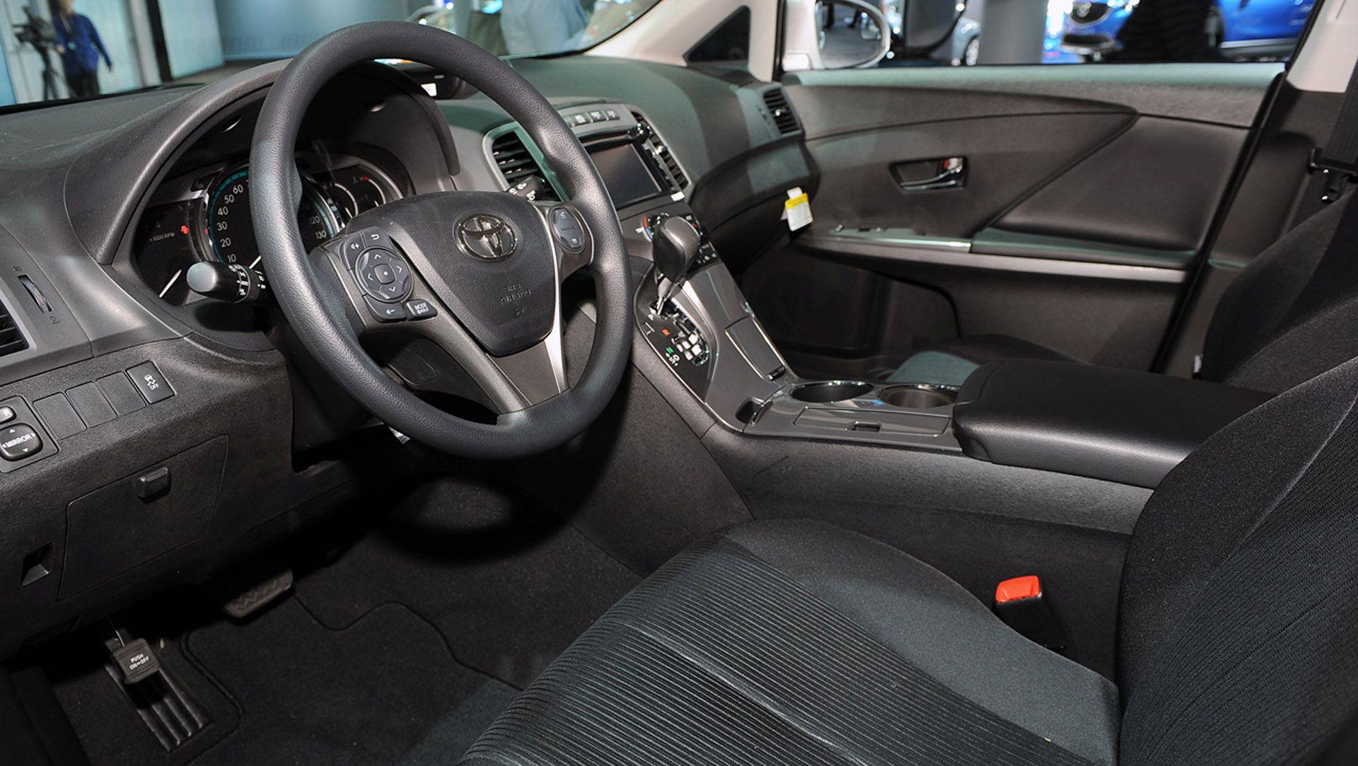 2013 Toyota Venza Venza Pinterest