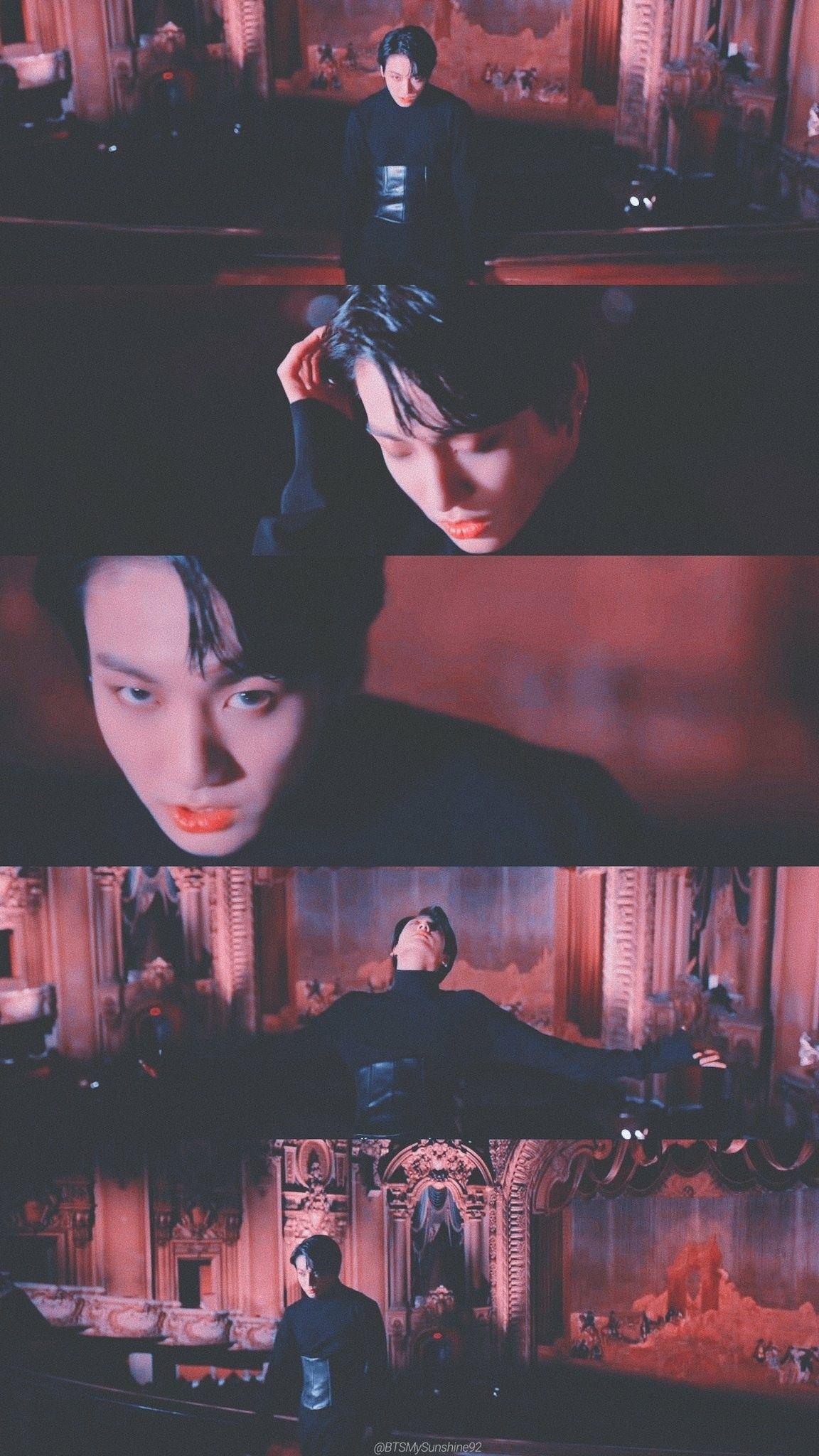 Bts Black Swan Mv Lockscreen Wallpapers Bts Wallpaper Bts Jungkook Jungkook