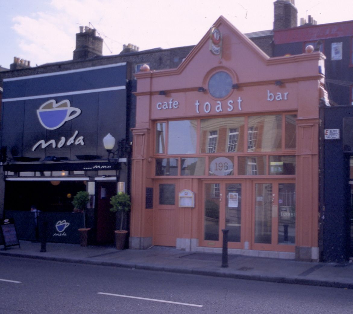 10 of the best pubs in Dublin