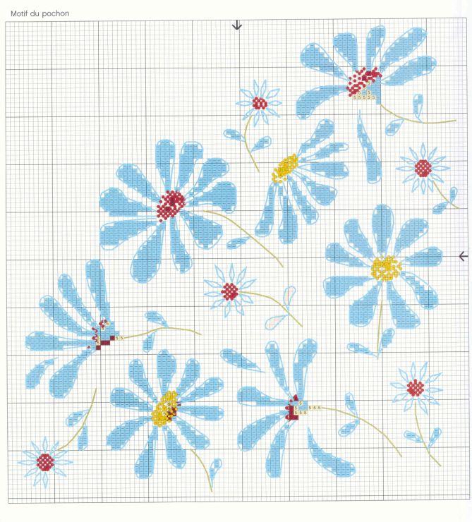 Gallery.ru / Фото #11 - De fil en Aiguille 69 - 2009 - Labadee ...