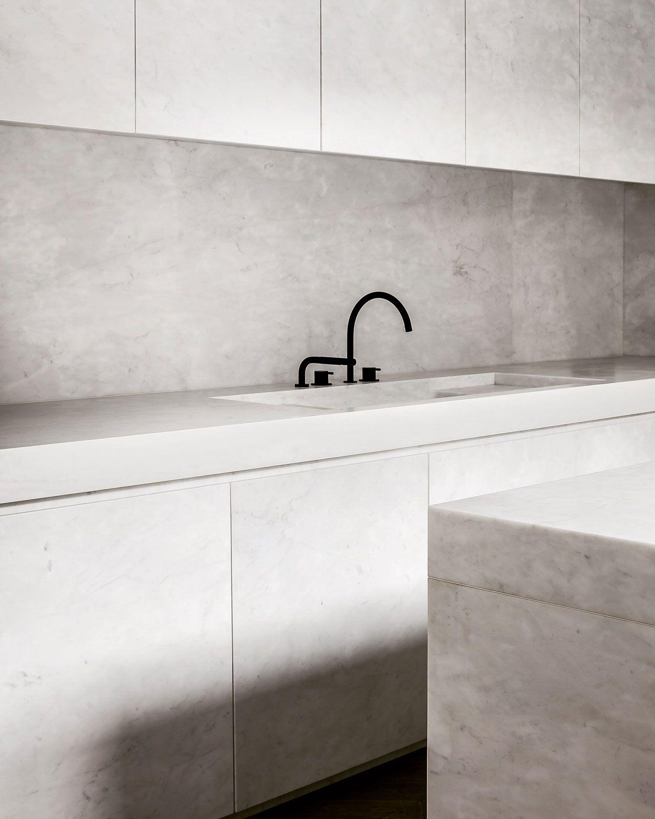 Intelligent design: Nicolas Schuybroek\'s MK House in Antwerp ...