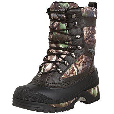 be17850efa281f Baffin Men's Crossfire Winter Boot Review | Men Snow Boots | Mens ...