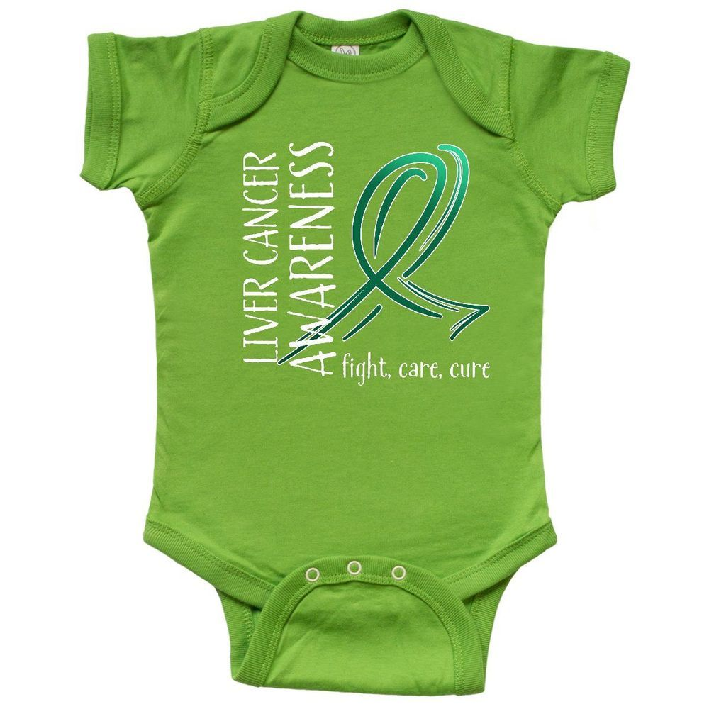 inktastic Colon Cancer Fighting Strong Infant Creeper