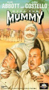 Download Abbott and Costello Meet the Mummy Full-Movie Free