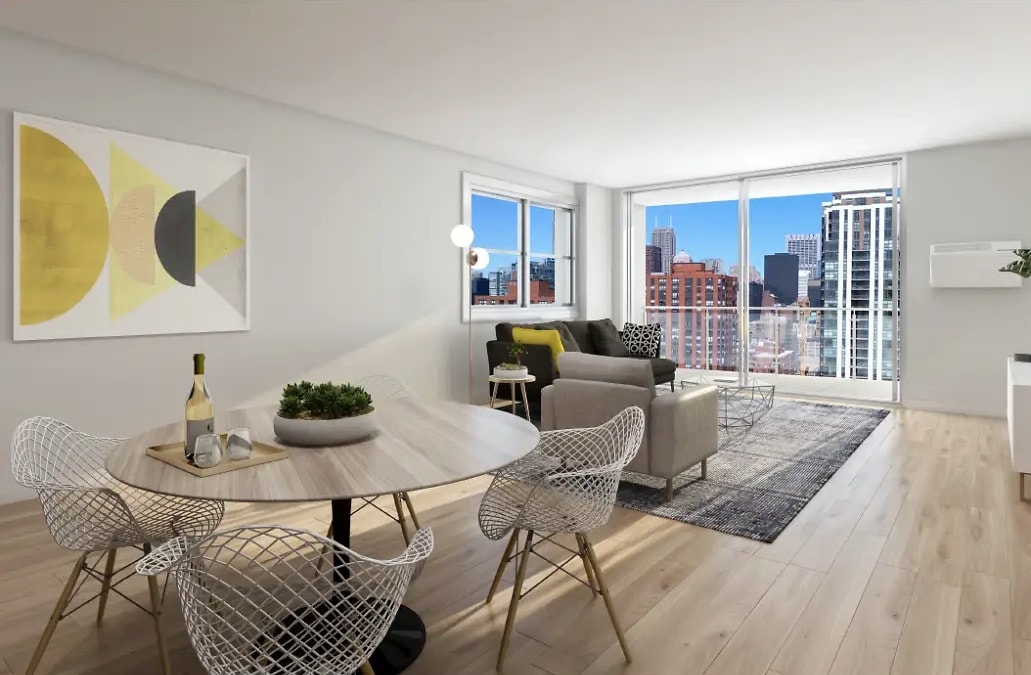 The 25 Most Popular Apartments in Chicago Apartment