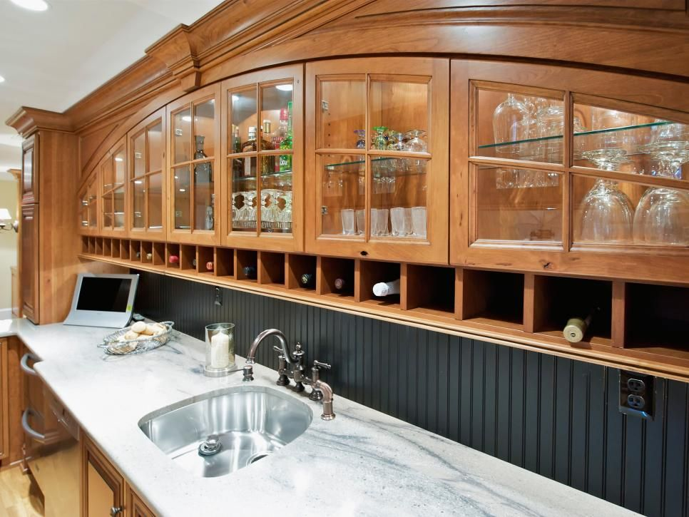 Wonderful 15 Beadboard Backsplash Ideas For The Kitchen, Bathroom, And More Awesome Design