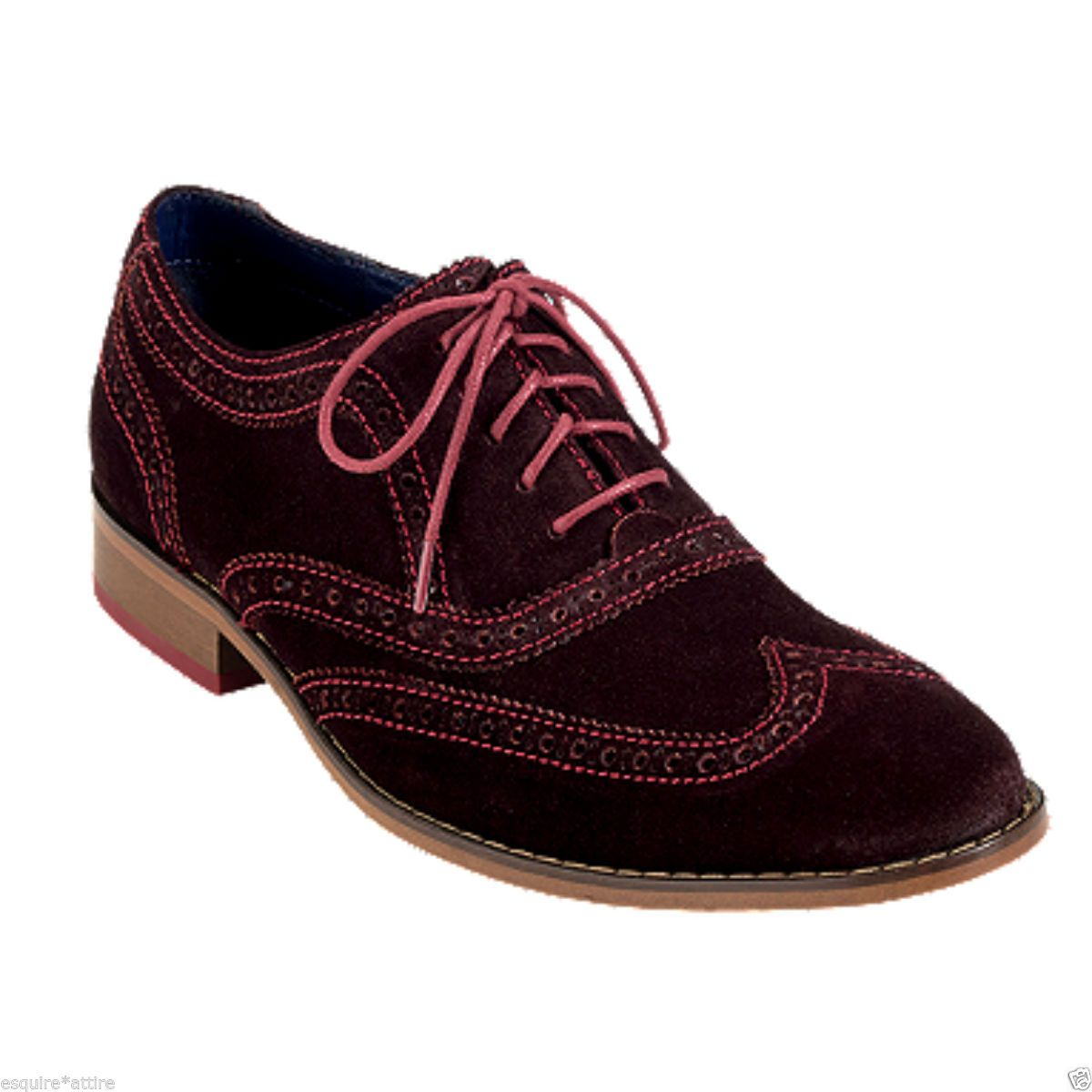 COLE HAAN C1169 Air.Colton.Csul.Wing Dark Men Shoes Size 8.5 new in ... 4ba2fabba7d