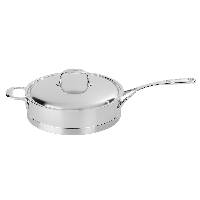 Demeyere Atlantis Proline Stainless Steel Frying Pan