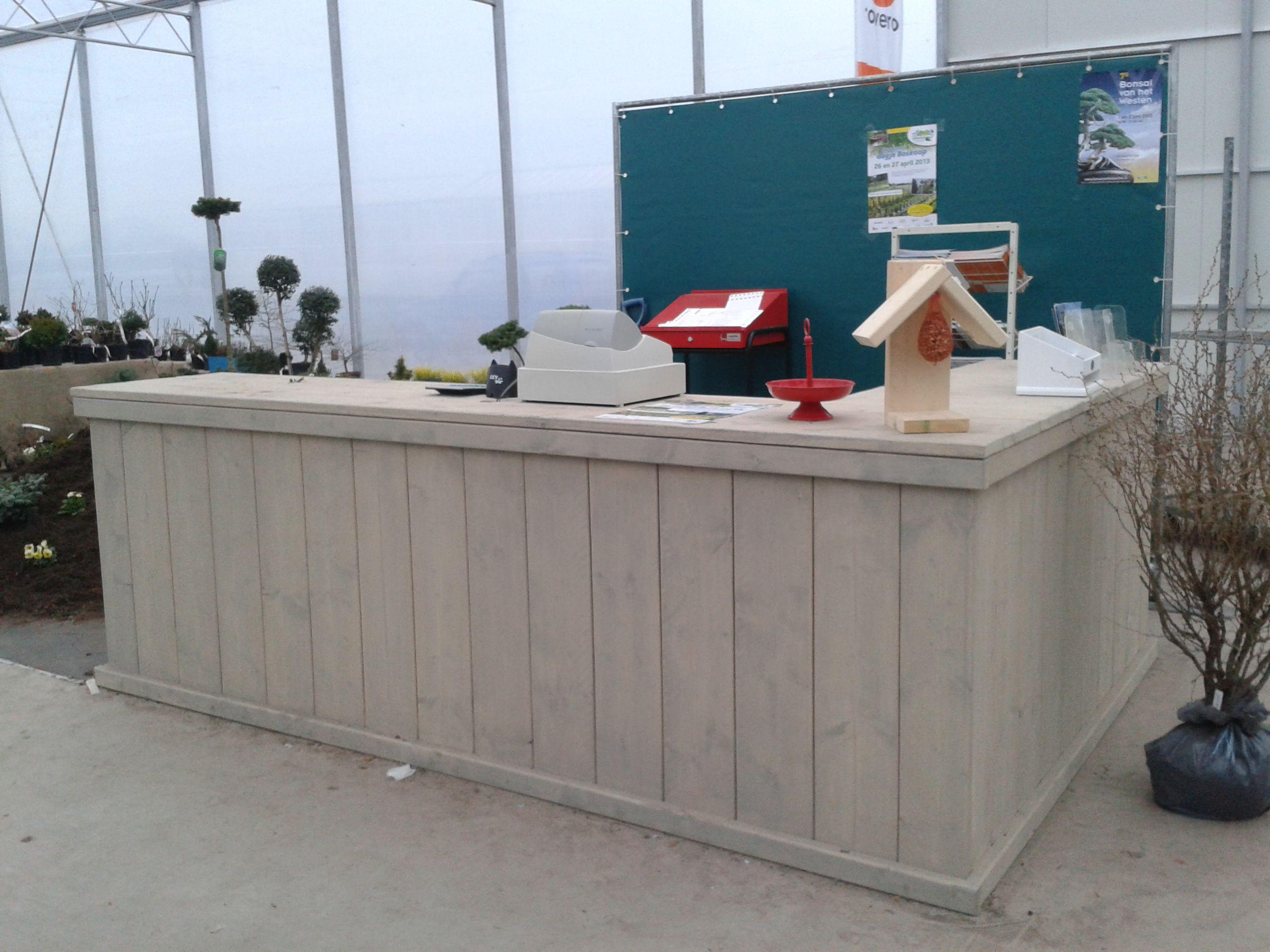 Idee deco huisbar huisbar bar standaard en op maat gemaakt